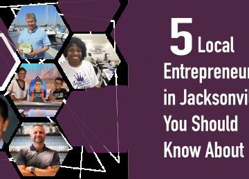 jacksonville entrepreneurs