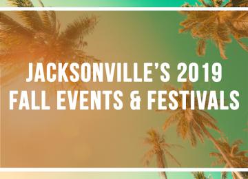 Jacksonville Fall Activities