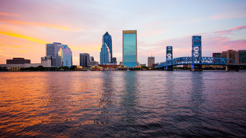 families move to jacksonville